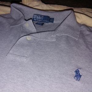 Ralph Lauren polo shirt XL